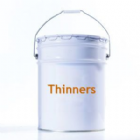 Thinners and Solvents for Paint